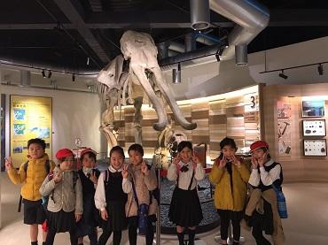 Kumamoto City Museum and Planetarium Field Trip