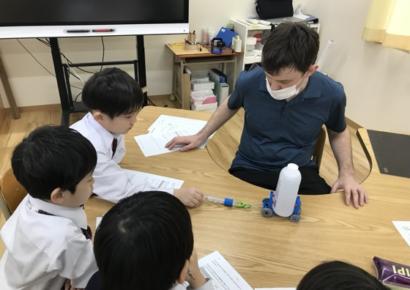 2年生探究の単元の理科 - 摩擦と単純機械