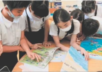 SDGs(持続可能な開発目標)の絵本寄贈のお礼